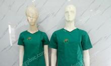 Nhận may đồng phục y tá, điều dưỡng thời trang, chuẩn mẫu, chất đẹp