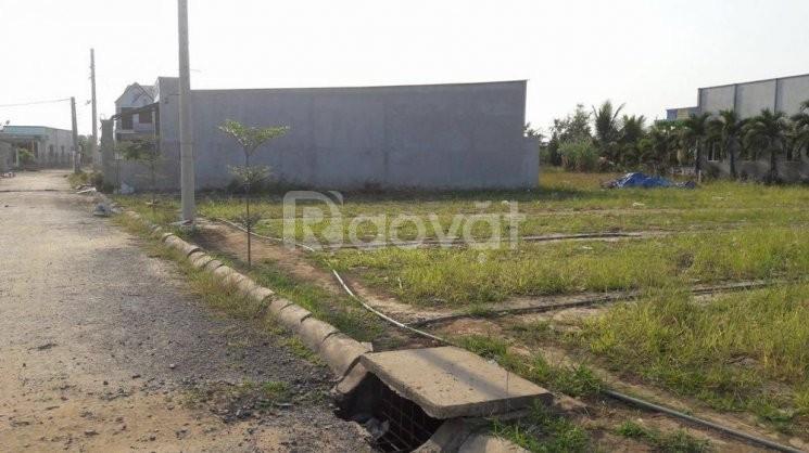 Đất huyện Bình Chánh giá rẻ
