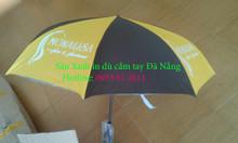 Sản xuất in ô dù cầm tay tại Tam Kỳ Quảng Nam