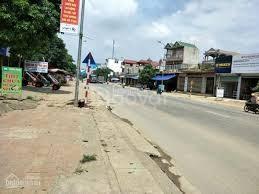 Bán đất mặt đường QL6 đẹp thị trấn Xuân Mai