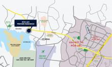 65 cơ hội đầu tư dự án Hòa Lạc Premier Residence