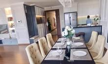 Bán gấp căn hộ  168 m2 ( 3PN, 2WC ) view  cầu Nhật Tân và Hồ Tây