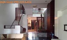 Nhà đẹp 5 tầng 6 phòng ngủ đối diện KeangNam, Mễ Trì