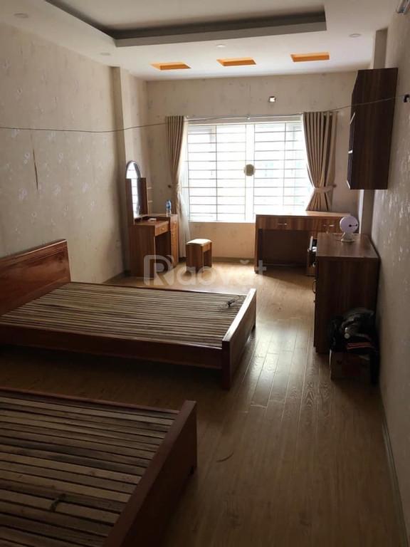 Chính chủ cần bán nhà 5 tầng ở đường Khương Đình – Thanh Xuân