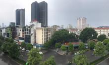 Cho thuê MBKD, VP tòa nhà mặt phố Nguyễn Văn Huyên 45-130m2.