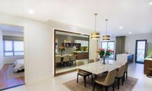 Căn 2 phòng ngủ tầng cao, diện tích lớn giá chỉ hơn 3 tỷ