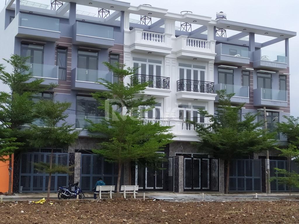 Cơ hội sở hữu đất nền sổ riêng, xây tự do, giá 2.599 tỷ Nhà Bè