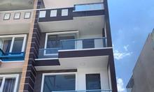 Bán nhà Khu Đô Thị Văn Khê Hà Đông 50m 5 tầng 4,5 tỷ