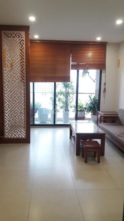 Bán gấp chung cư FLC 36 Phạm Hùng, 3pn, căn góc, nội thất đẹp, 2.8 tỷ
