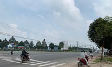 Bán đất khu công nghiệp Bàu Bàng chỉ 610tr/nền