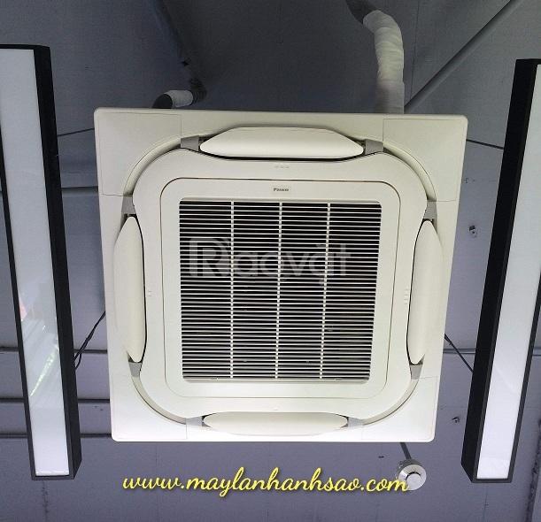 Máy điều hòa âm trần Daikin FCFC71DVM (3hp, Inverter, Gas R32) giá rẻ
