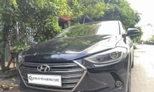 Chính chủ bán xe Hyundai Elantra 1.6MT 2017