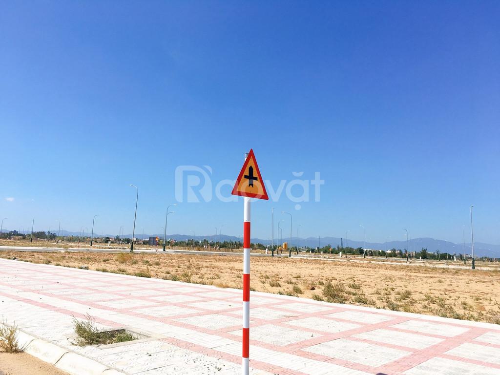 Chủ cần bán rẻ 2 lô đất biển, gần sân bay quốc tế và Vincom (ảnh 6)