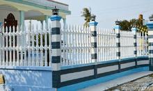 Bilico - xưởng sản xuất hàng rào ly tâm tại Việt Nam