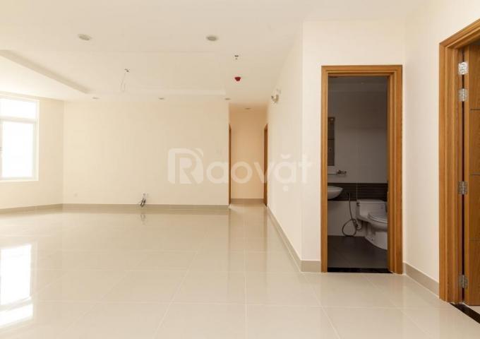 Bán căn góc 3 ngủ Goldmark City 136 Hồ Tùng Mậu tòa Ruby 1 giá 24tr/m2