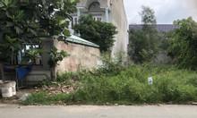 Sang nhượng gấp lô đất Định Hòa đối diện cửa hàng xăng dầu số 10,SHRR