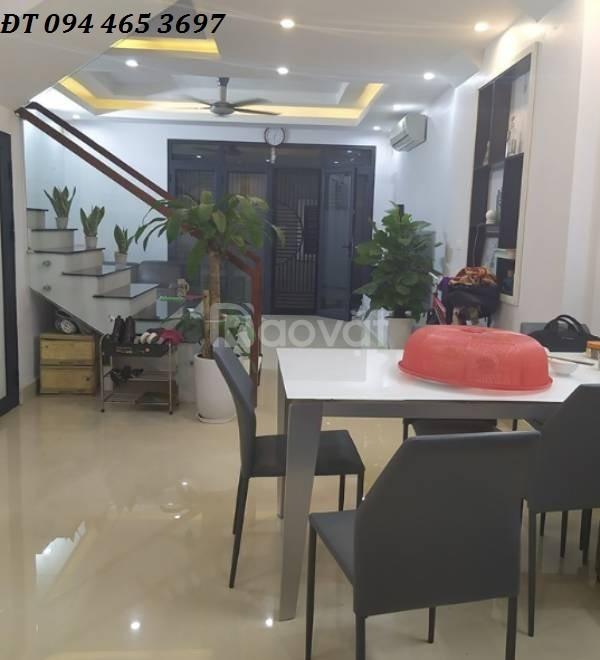 Bán nhà mới 55m2 x 5 tầng MT 5m gần Keangnam, Phạm Hùng (ảnh 6)
