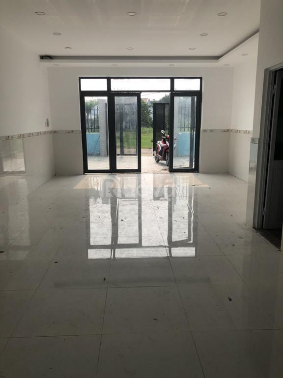 Bán nhà 1 trệt 1 lầu, KDC Like Home 3 đường Hoàng Phan Thái, SHR