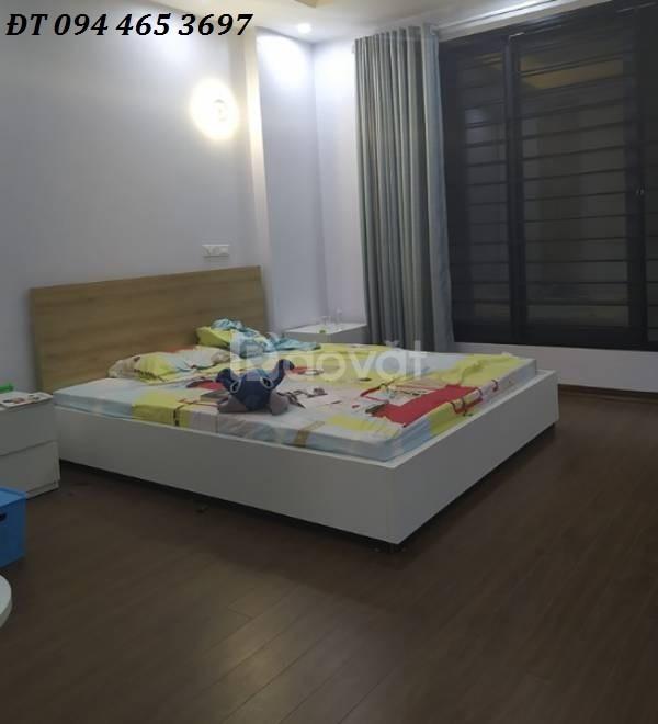 Bán nhà mới 55m2 x 5 tầng MT 5m gần Keangnam, Phạm Hùng (ảnh 2)