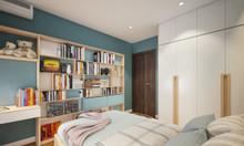 Bán gấp căn hộ  168 m2 -  3PN, 2WC  View ra cầu Nhật Tân và Hồ Tây .