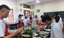 Học nấu ăn sơ cấp Đà Nẵng