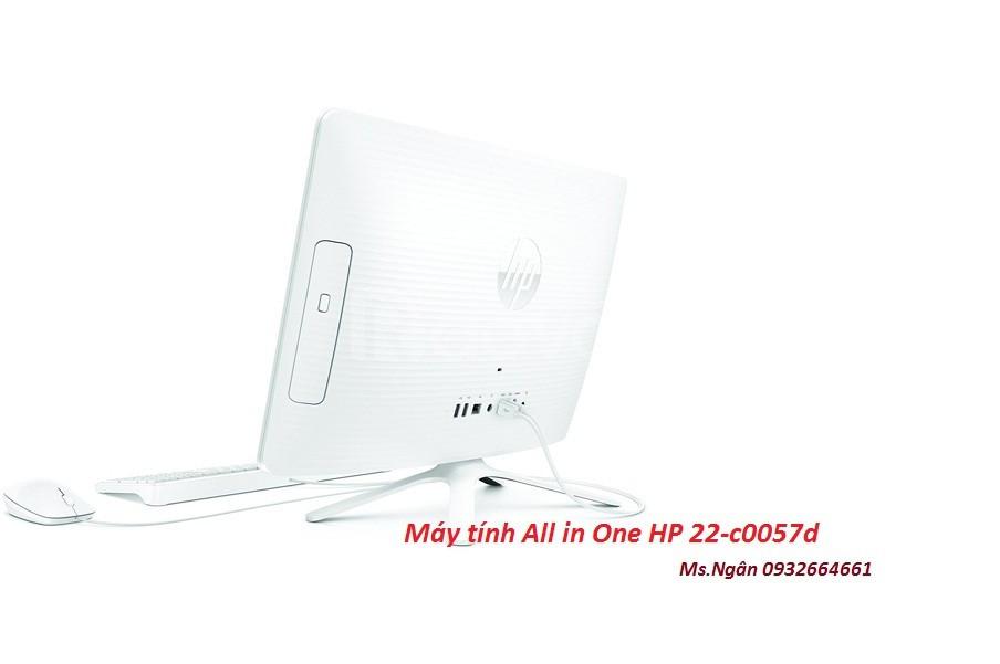 Máy tính All in one HP Pavilion 22-C0057D