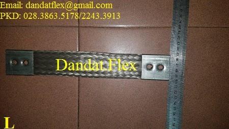Ống ruột gà bọc nhựa phi 60, khớp nối mềm, ống mềm chữa cháy, dây inox