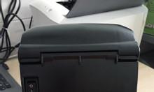 Thanh lý máy in tem trà sữa tại Vũng Tàu chính hãng