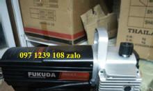 Máy phun sơn Fukuda 2.5 chuyên phun sơn nước, sơn epoxy giá rẻ