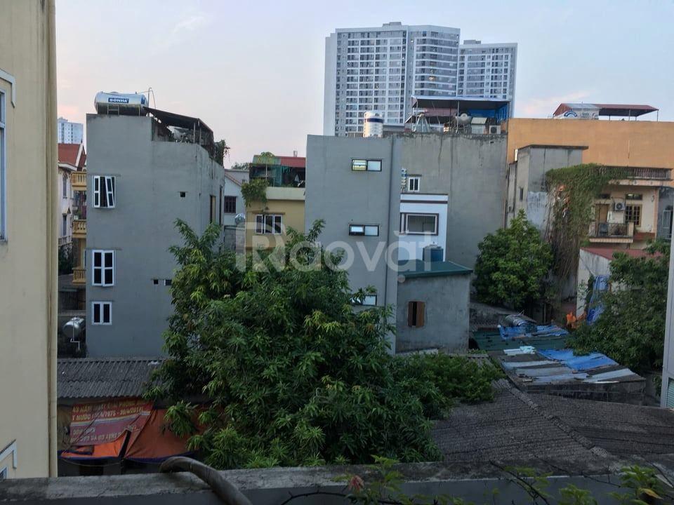 Bán gấp nhà trong ngõ 280 Cổ Nhuế 63m2, 3tâng, giá 3.4 tỷ