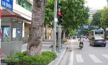 Bán nhanh lô đất mặt phố Bà Triệu