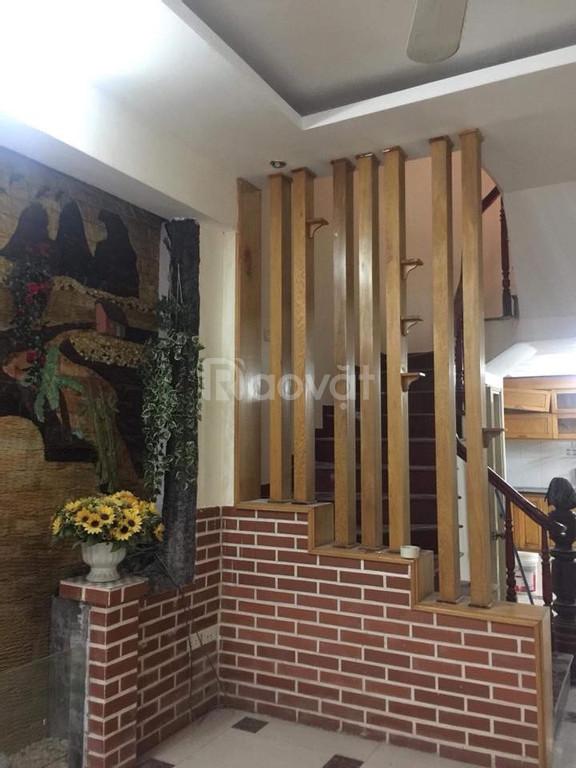 Bán nhà mặt ngõ kinh doanh phố Chính Kinh 55m2 giá 4.1 tỷ