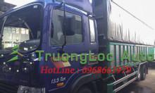 Bán xe tải hyundai hd 210 cũ tải 13 tấn đời 2015 giá rẻ