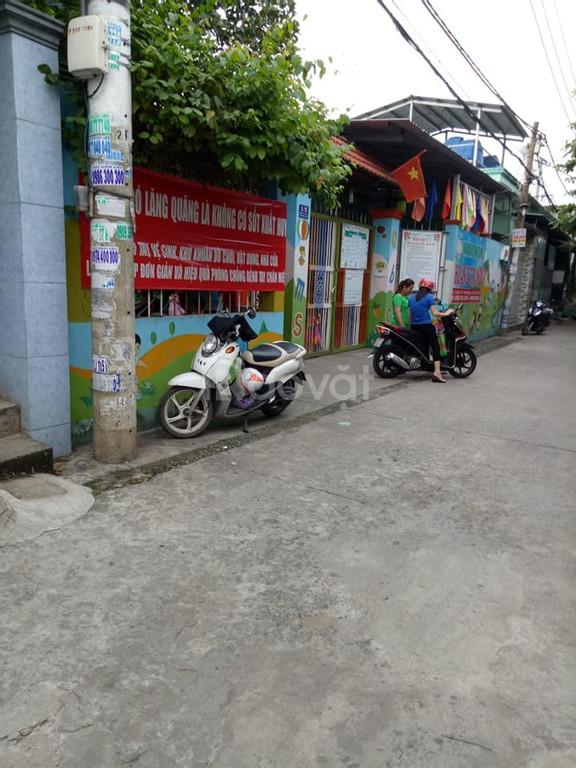Bán 255m đất thổ cư đường Tây Lân, Bình Tân