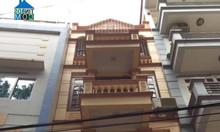 Nhà mặt ngõ Phạm Ngọc Thạch KD online, 45m2 giá 4.9 tỷ