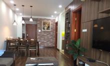 Bán căn hộ 2 ngủ, diện tích 78,7m2, full nội thất, giá tốt