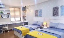 Cần bán căn hộ  85 m2, tầng 12 ( 2PN, 2WC ) tại UDIC Westlake