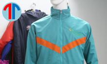 Xưởng may đồng phục áo gió, áo khoác Cần Thơ giá rẻ