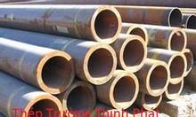 Thép ống phi 406,ống thép hàn phi 406 dày 6,4ly,ống thép đúc đen ph 40