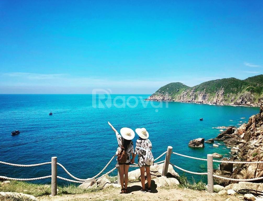 Đất nền biển Phú Yên: Đắc Địa – Đắc Lợi – Đầu tư ngay nhận chiết khấu  (ảnh 3)