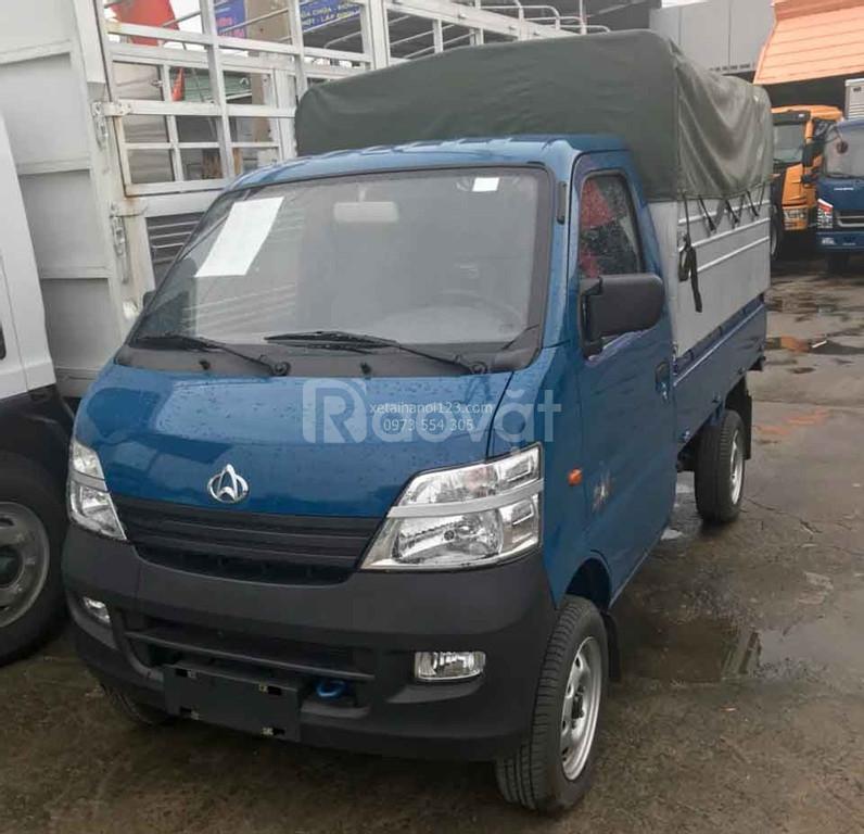 Bán xe tải nhẹ Veam Star giá tốt, hỗ trợ ngân hàng 80%