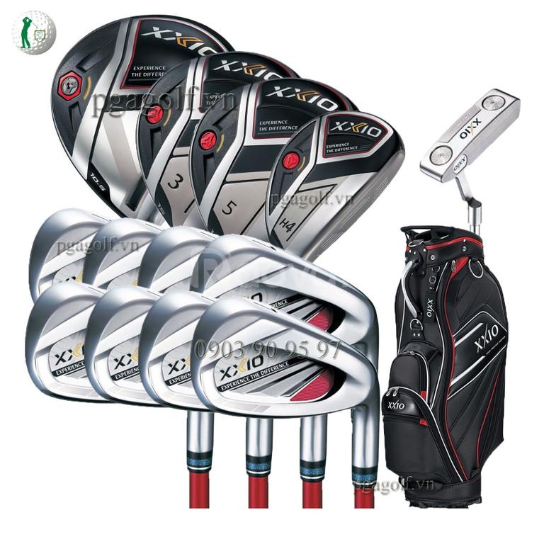 Bộ gậy golf XXIO MP1100 (MP11)