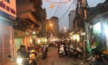 Bán nhà đẹp Thanh Xuân, ngõ thông rộng, kinh doanh