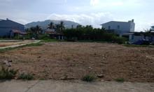 Lô đất có 2 mặt hẻm bê tông 3m, cách đường Thái Thông xã Vĩnh Thái Nha