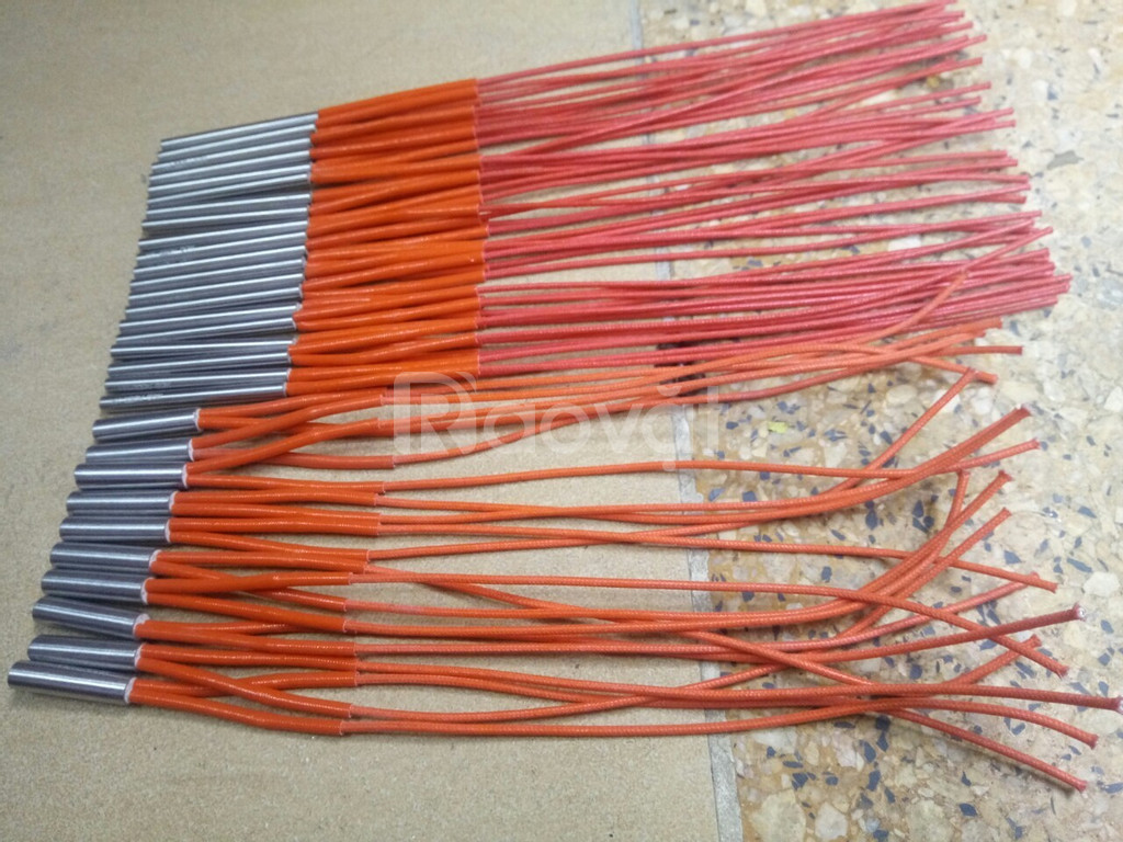 Điện trở khô một đầu dài 30mm, phi 5, điện áp 220 - 380v