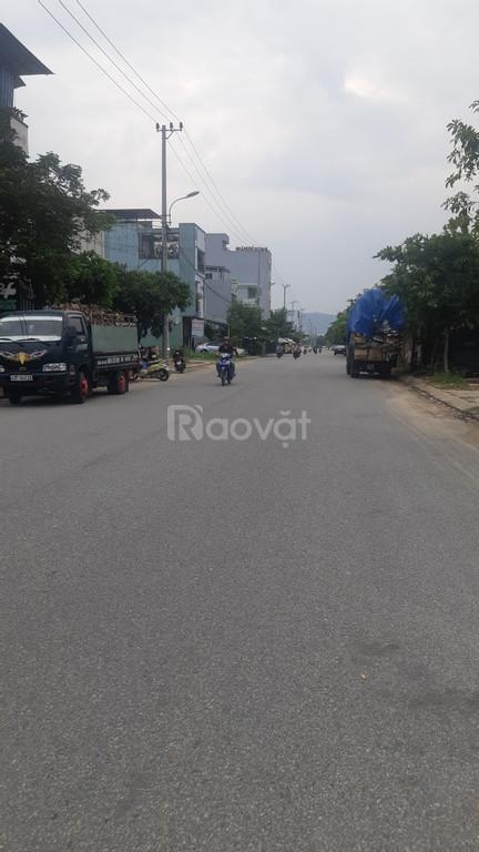 Bán nhanh lô 120m2 đất cách Nguyễn Sinh Sắc 30m hướng Đông Bắc