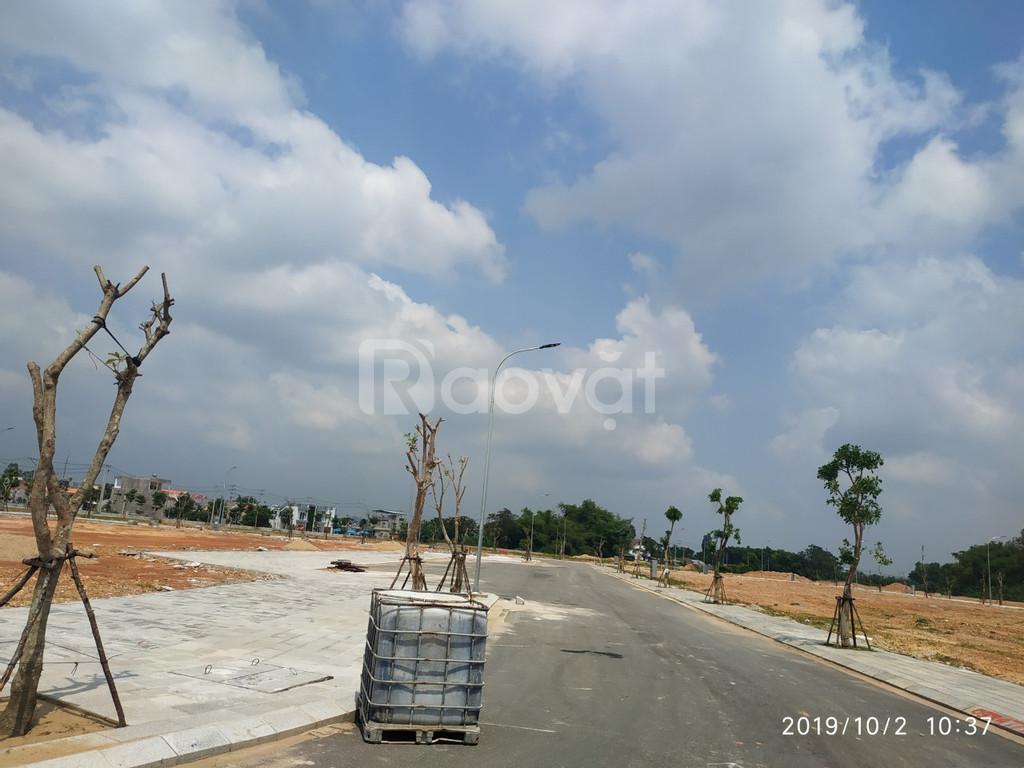 Bán đất giá rẻ ở TP Quảng Ngãi, chỉ 500 triệu đã sở hữu ngay lô đất