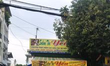 Bán nhà 2MT Kinh Doanh Lê Đình Cẩn - Bình Tân. DT 4x14m.