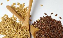 Mua hạt lanh Mỹ ở đâu tại Quận Bình Thạnh TpHCM - Flaxseed