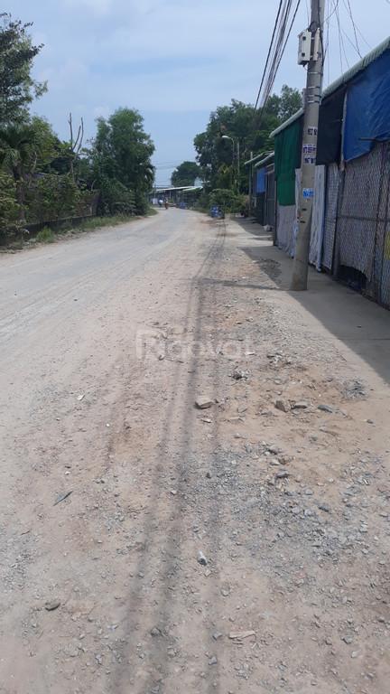 Đất 2 mặt tiền SHR đường Nguyễn Thị Chông, Trung An, Củ Chi